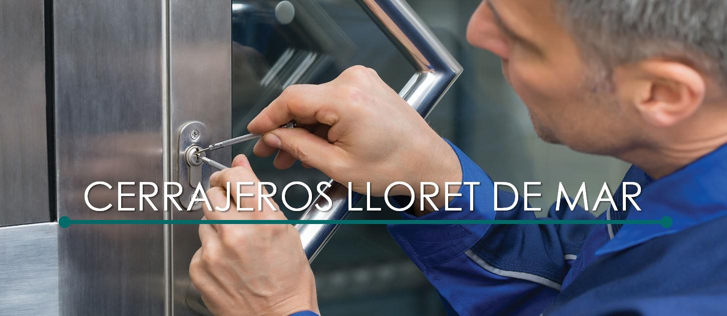 CERRAJEROS LLORET DE MAR 24H